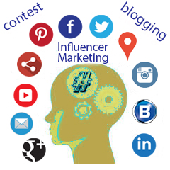 5 Types of Brand Influencers that are Stronger in Digital Marketing Business!