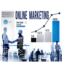 Digital marketing stats of 2016